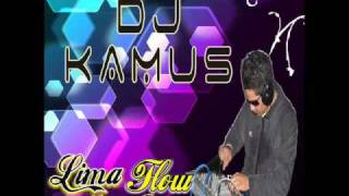 I Know You Want Me Remix Electro Prod. Dj Kamus G.J.P Music.wmv