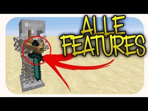 Nächstes UPDATE: ALLE Features! - Minecraft Konsolen News [#133]