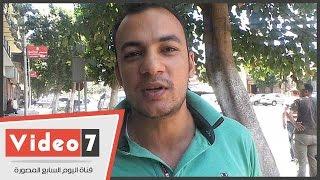 """المواطن أيمن أحمد لـ""""محافظ الشرقية"""" :"""" مركز أبو حماد عندهم أزمة فى الصرف الصحى"""""""