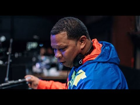 Mannie Fresh interview / Cash Money Records