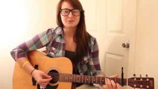 Little Talks - Of Monsters and Men cover done by Leah Elsner