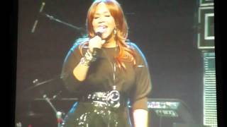 Download Video Tina Campbell of Mary Mary LIVE @ Transformation Expo 3/19/16 MP3 3GP MP4