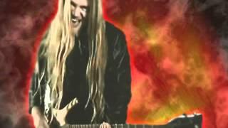 Tarot - Sabbath Bloody Sabbath (cover)