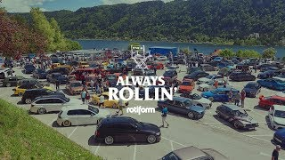 Always Rollin' - Wörthersee 2018