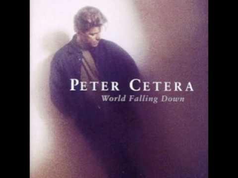 Peter Cetera  Restless Heart HD Original