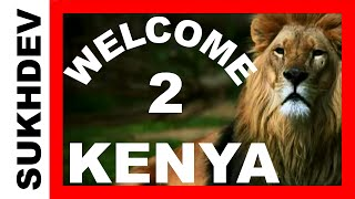 Welcome To Kenya - Sukhdev [Official Video HD]