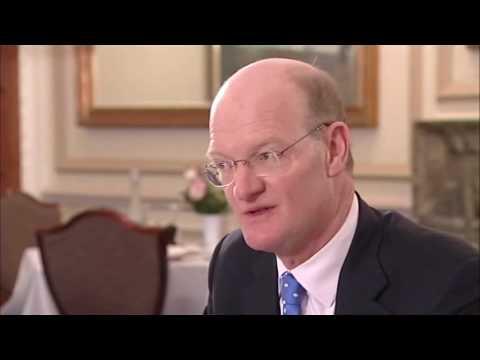 Mumsnet - David Willetts Interview - Part 1