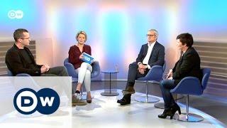 Wahldebakel: Wie angeschlagen ist Merkel? | Quadriga