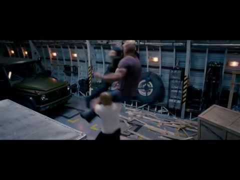 FAST & FURIOUS 6 -Trailer Final HD
