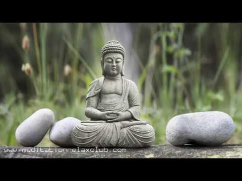 Qigong Healing: 1 HOUR Qigong Meditation Music for Taoist Tai Chi and Zen Qigong