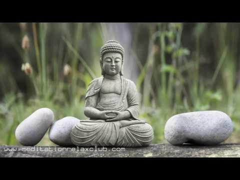 Qigong Healing: 1 HOUR Qigong Meditation Music for Taoist Tai Chi and Zen Qigong