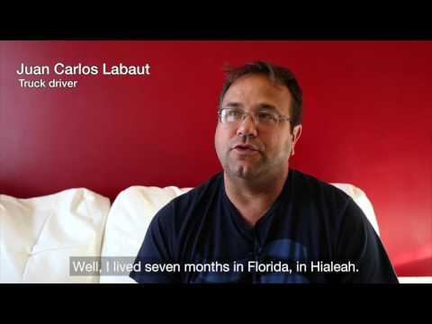 Kentucky Dreams: Cubans Flock To Louisville