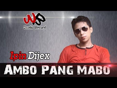 AMBO PANG MABO - Ipin Dijex