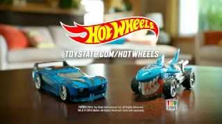 Hot Wheels Extrem kaland autók és Hyper Racer versenyautók