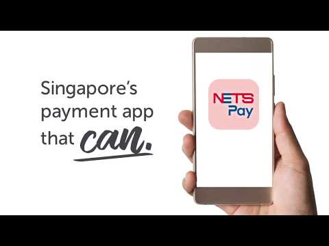 Guide to NETSPay, Singapore's payment app that CAN!