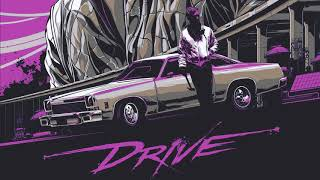 Kavinsky Feat. Lovefoxxx - Night Call (Drive Soundtrack) [Record Makers]