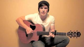 The Beatles - While My Guitar Gently Weeps (Tim Urban Cover)