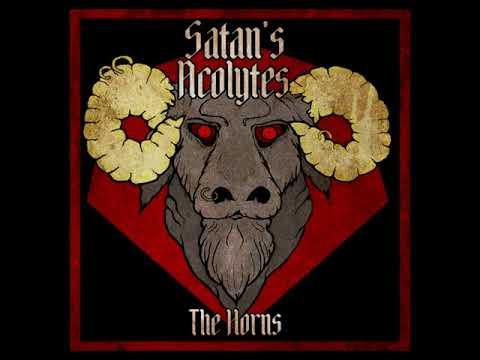 Satan's Acolytes - The Horns (EP, 2018)