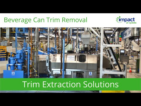 Beverage Can Process Extraction