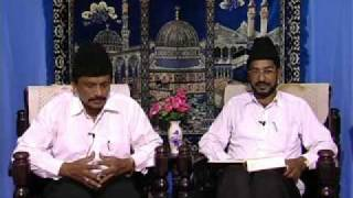 MaaNabi (Sal) avargal thantha Unmai Islam Ep:20 Part-1 (06/12/2009)
