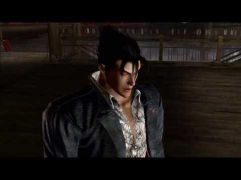 Jin Kazama In Tekken 6 by Blood-Huntress on DeviantArt