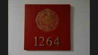 Room 1264 tour, Tower A | Superior Room @ Novotel Bangkok Suvarnabhumi Airport, Bangkok, Thailand