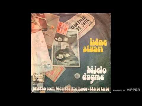 Bijelo dugme - Pristao sam biću sve sto hoce - (audio) - 1979 Jugoton
