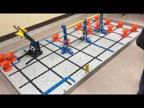 Robotics at Wynne Intermediate Schools