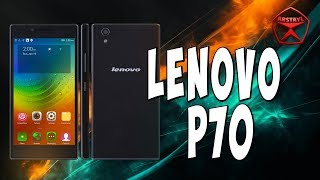 Lenovo P70. Мощный и Живучий! Плюсы и минусы / от Арстайл /
