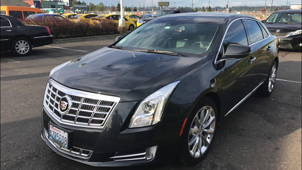 American Town Car - Portland Limo Service, Airport