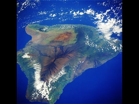 Hawaii, A Growing Island.