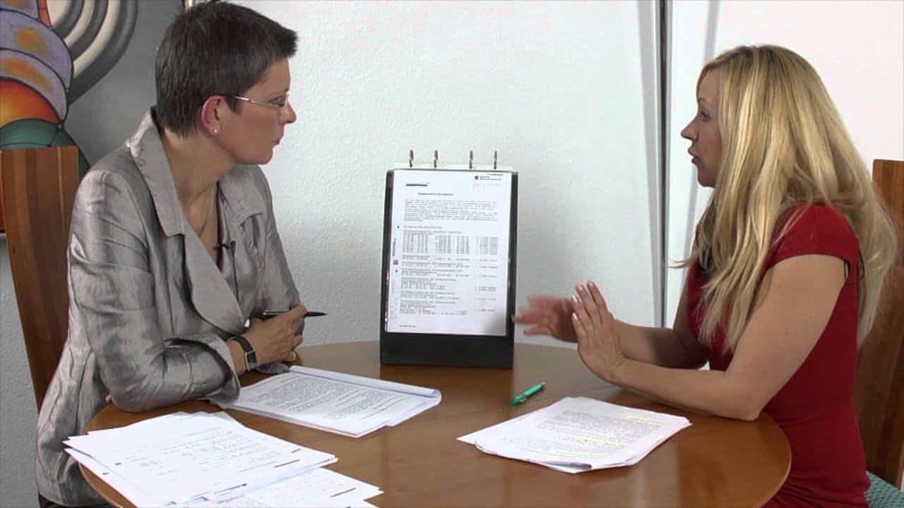 Scheidung Essen, Trennung und Scheidung im Alter - YouTube