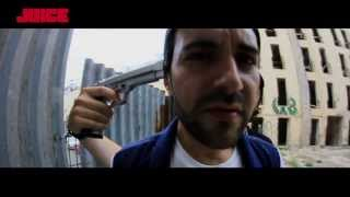 Chefket - Guter Tag (JUICE Premiere) (HD Video)