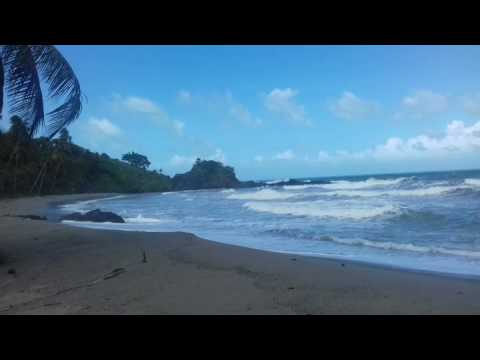 sans souci trinidad  beautiful beaches