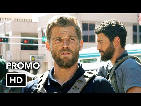 """The Brave: 1x05 """"Enhanced Protection"""" - promo #01"""