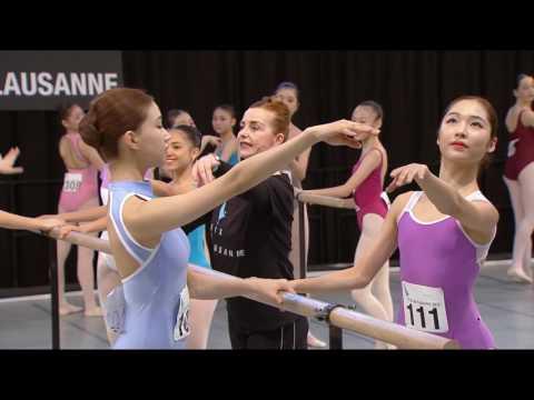 Prix de Lausanne 2017 - Finals