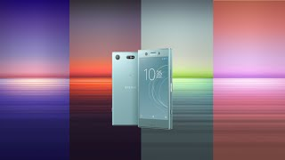 Sony XPERIA XZ1 Compact receive Android 9.0 Pie