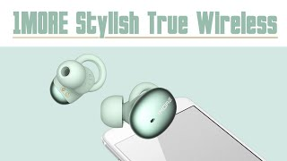 [Cowcot TV] Présentation casque 1More Stylish True Wireless