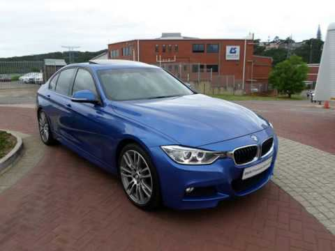 2012 bmw 320d f30 m sport a t auto for sale on auto trader. Black Bedroom Furniture Sets. Home Design Ideas