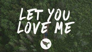 Rita Ora - Let You Love Me (Lyrics) MÖWE Remix