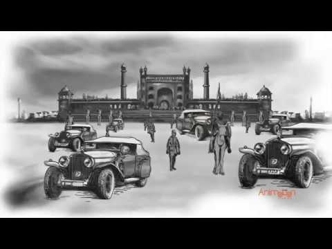 Mir Osman Ali, GOLKODA HOTELS & RESORTS