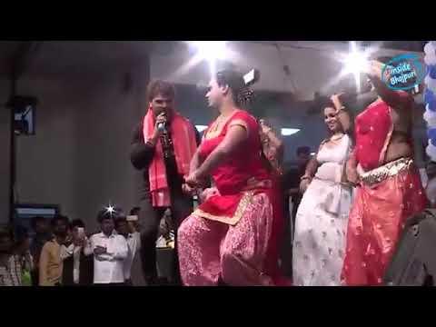 Hi Suhag Ratiya Jahiya Char Char Kare Charpeya