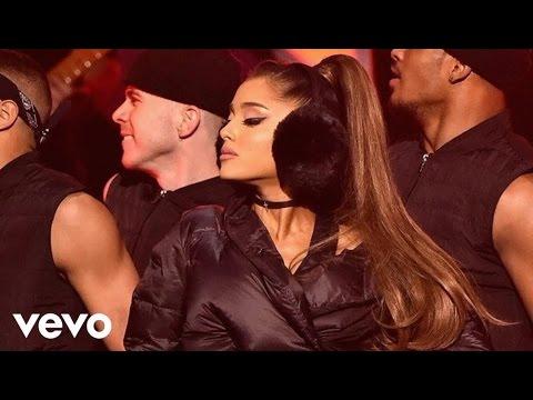 Ariana Grande - Dangerous Woman HD (Live...
