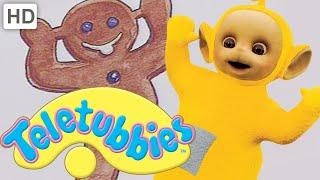 Teletubbies: Gingerbread Boy - Full Episode