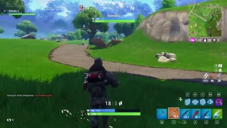 Fortnite Battle Royale/nova pele abstrata!