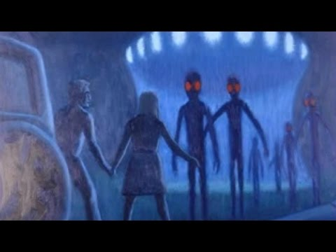 The Remarkable Kelly Cahill UFO Encounter with Extraterrestrial Beings in 1993 - FindingUFO