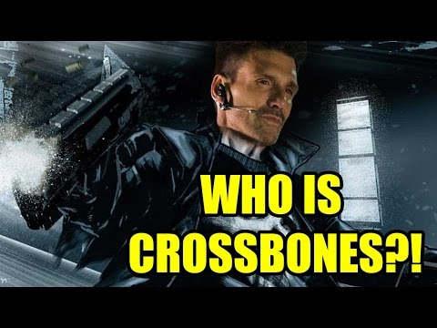 Who is Crossbones in Captain America: Civil War? - [DaFAQs]