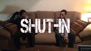 Shut-In Official Trailer (2017) - Ryan A Bryant Short Film
