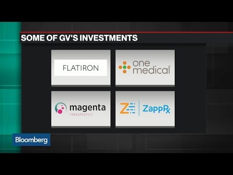 Why GV Was Drawn To Clover Health
