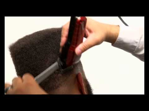 """Andis Clippers VoiceOver by Troy Pryor the """"Voice ..."""